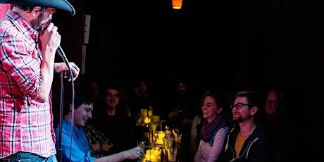 Greenwich Village Comedy Club - NYC's Best Comedy Club tickets