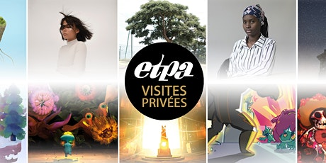 Visites Privées (hebdomadaires) ETPA Toulouse billets