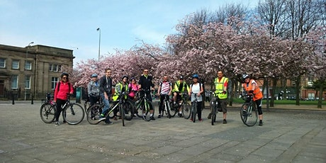 Glasgow Green Led Rides Fridays 2021 tickets