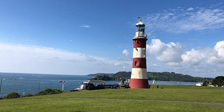 Privateers, Pioneers, Pilgrims and Liberators - a virtual tour of Plymouth tickets