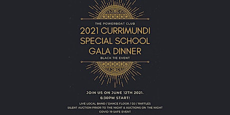 2021 Currimundi Special School Annual Gala Dinner tickets