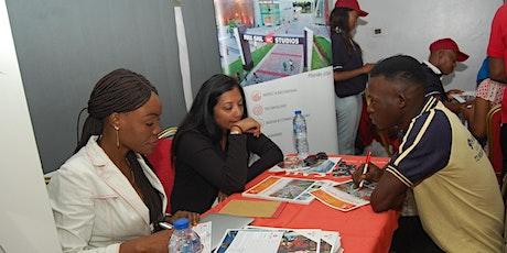 EAST AFRICA REGION VIRTUAL EDUCATION FAIR 2021 tickets