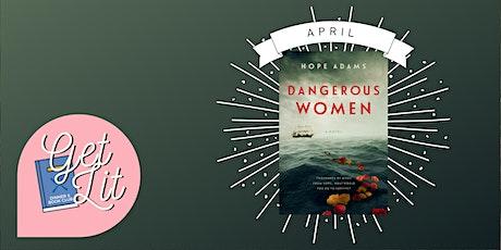 April Book Club: Dangerous Women tickets