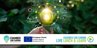 Chamber Low Carbon LIVE Lunch and Learn –  What is an EMS ?