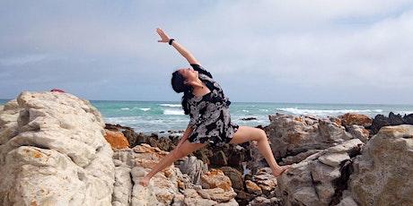 Company Yoga biglietti