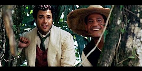 Película: Chiapas entradas