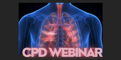 Laser Therapy for Pulmonary and Upper Respiratory System tickets