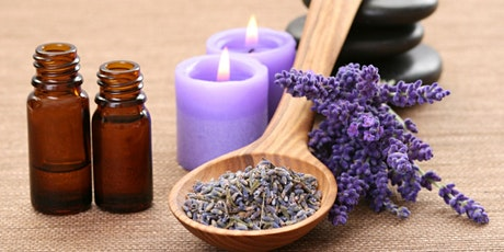 Discover more about Aromatherapy tickets