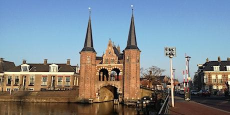 Online startersbijeenkomst Friesland tickets
