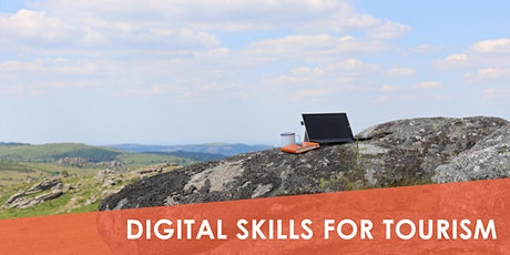 Digital Skills for Tourism - How to create great photos & videos tickets