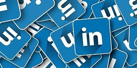 Optimise Your LinkedIn Company Page   Workshop tickets