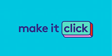 Make it Click, one to one digital skills support sessions (via phone) tickets