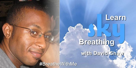SKY Breathing with David Shaw tickets