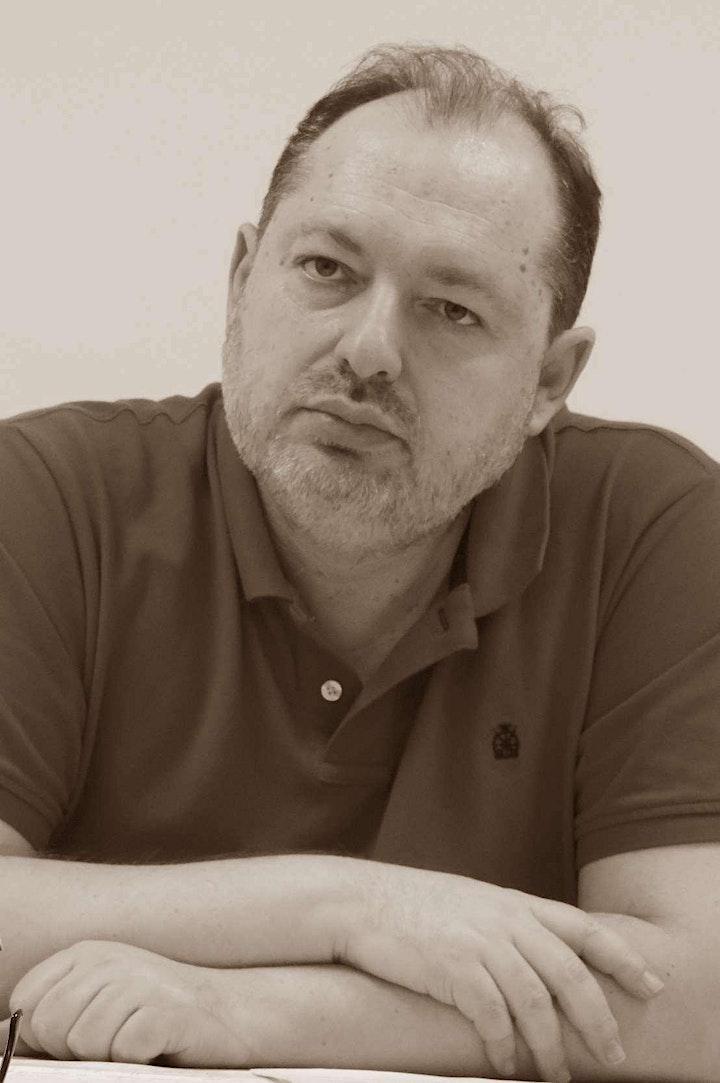 """Imagen de Francisco de Quevedo, genio del Barroco español, en """"La Palabra Habitada"""""""