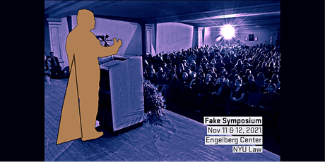 The Fake Symposium tickets