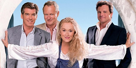 Drive-In at Comrie Croft: Mamma Mia! (PG) tickets