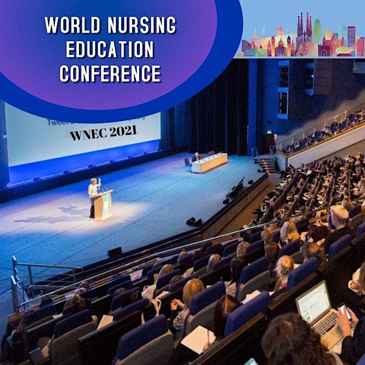 World Nursing Education Conference image