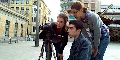 ALACANT MEMORIA(VISUALCBARRIS) Proyección audiovisual entradas