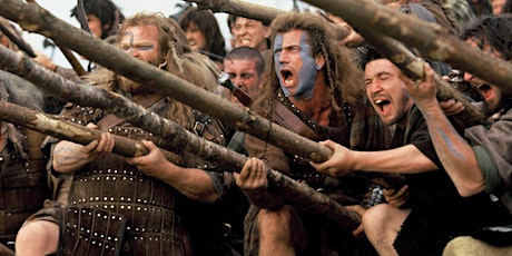 Drive-In at Comrie Croft: Braveheart (15) tickets