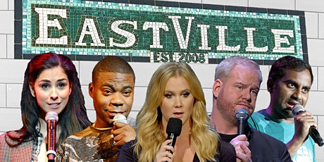 Eastville Comedy Club -  NYC Best Comedy Shows tickets