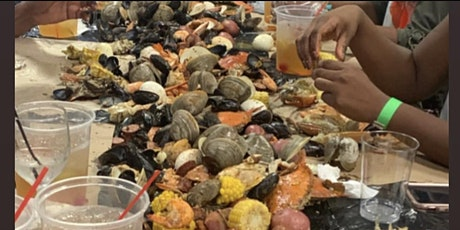 Catchin' Crabs Presents : A Seafood Boil tickets