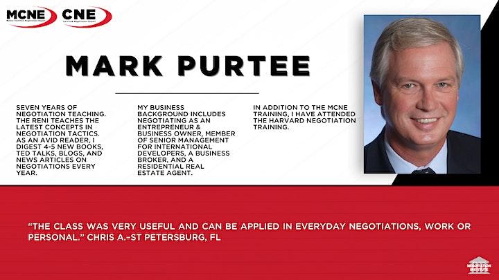 Certified Multiple Offers Expert (CMOE) -  Zoom Class (Mark Purtee) image