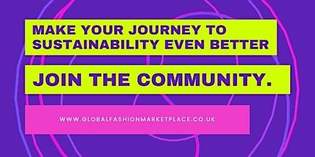 Sustainable Tuesday Talks tickets