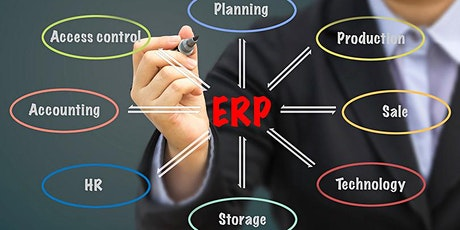 Introduction to Enterprise Resource Planning (ERP) tickets