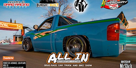 All In Motorsports Festival OHIO tickets