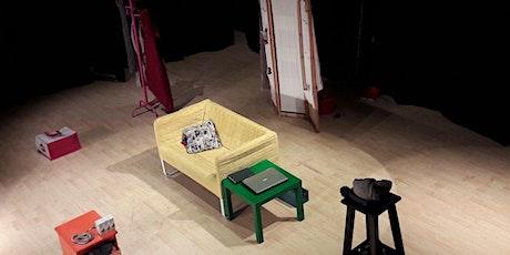 Rebombori Cultural  CREATIVAS EN PARO(MENUTSBARRIS )Teatro entradas