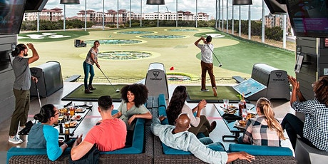 Top Golf Fundraising Tournament tickets
