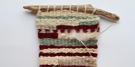 Tapestry Weaving tickets