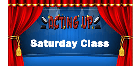 Audition Prep - Saturday Class grades 2-5 tickets