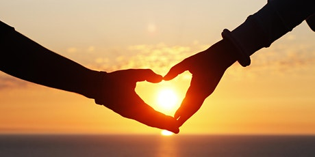 Attract Healthy Relationships In All Areas of Your Life tickets
