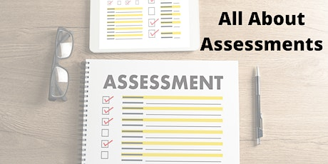 All About Assessments tickets