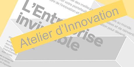 Atelier d'Innovation pour PME billets