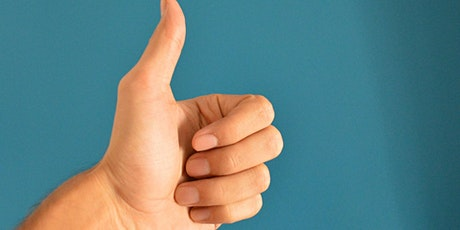 Language Introduction to British Sign Language tickets