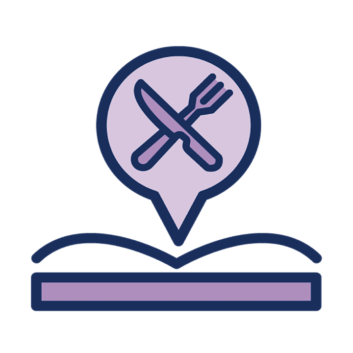 Stories Through Research: Food For Student Self-Fulfillment image