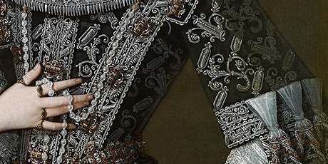 Day 1: Dressing a Picture: Reimagining the Court Portrait 1500 - 1800 tickets