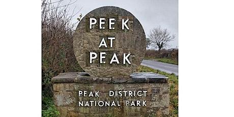 Peek at the Peaks tickets