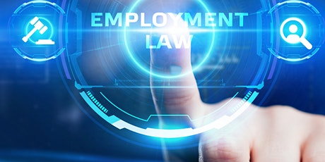 HR and Employment Law Conference 2021 tickets