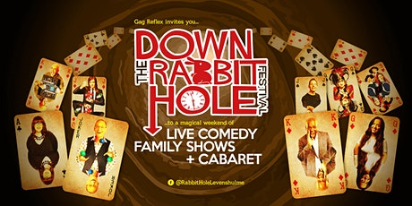 Down The Rabbit Hole Festival: Friday 21st & Sat 22nd May 2021 tickets
