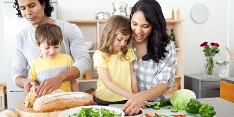 Healthy Family Reboot - 2021 Edition tickets