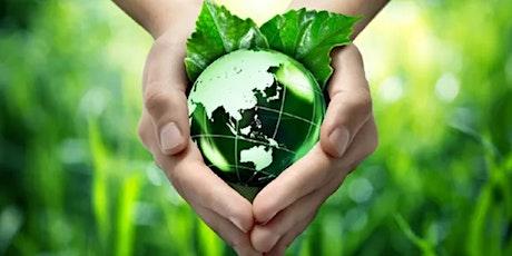TRASH & Planet Earth: Meditations on Consciousness with Siri Prakash tickets