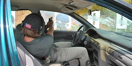 Concealed Carry:  Vehicle Environment Skills tickets
