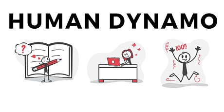 How to be a Human Dynamo tickets