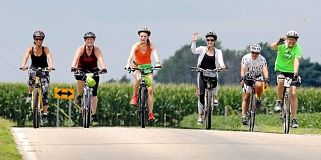2021 Virtually Anywhere Z Tour Bike Ride tickets