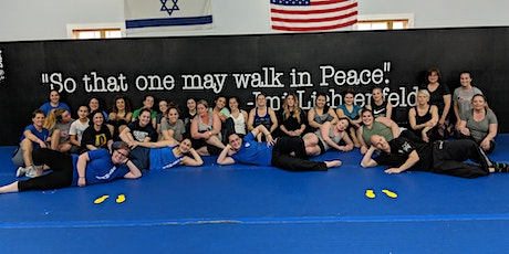 Women's Only Self-Defense Workshop tickets