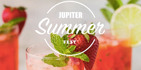Jupiter Summer Wine Beer & Spirits Fest tickets