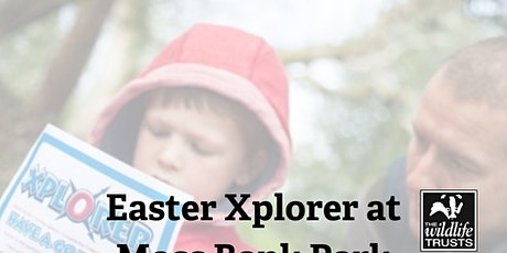 Easter Xplorer Challenge at Moss Bank Park – April 14th tickets